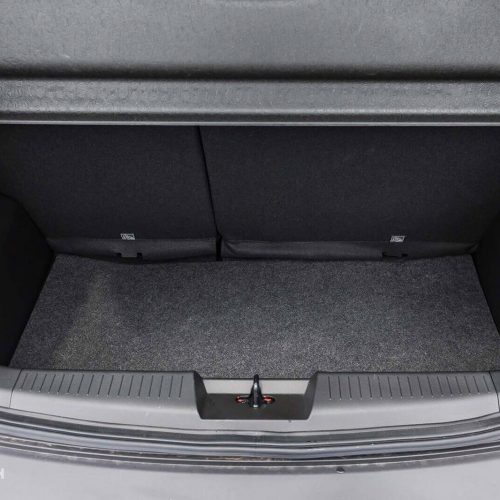 Cốp chứa đồ xe vinfast fadil màu xám